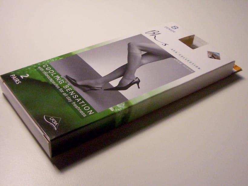 Packaging VA 1