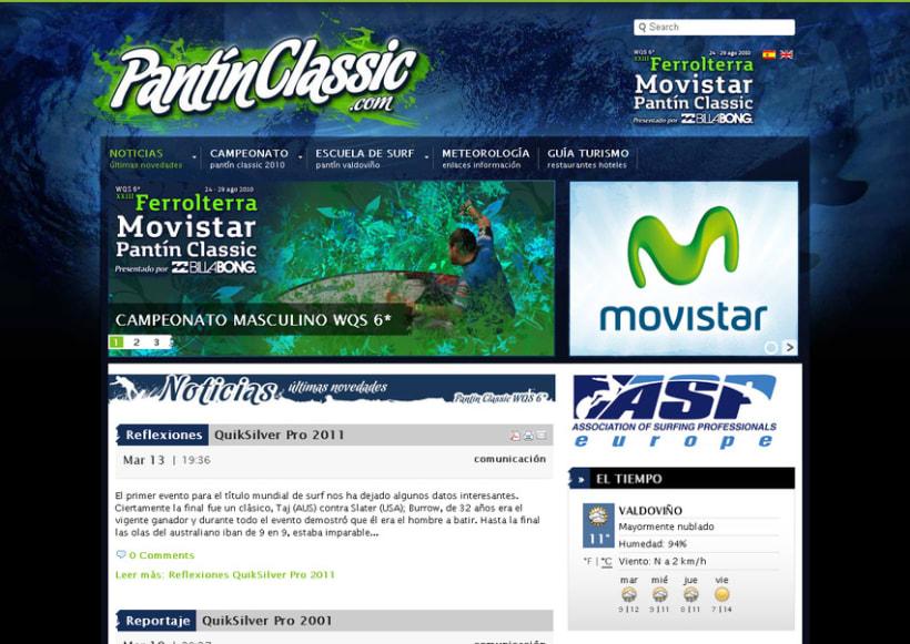 Ferrolterra Movistar PANTIN CLASSIC 2010 1