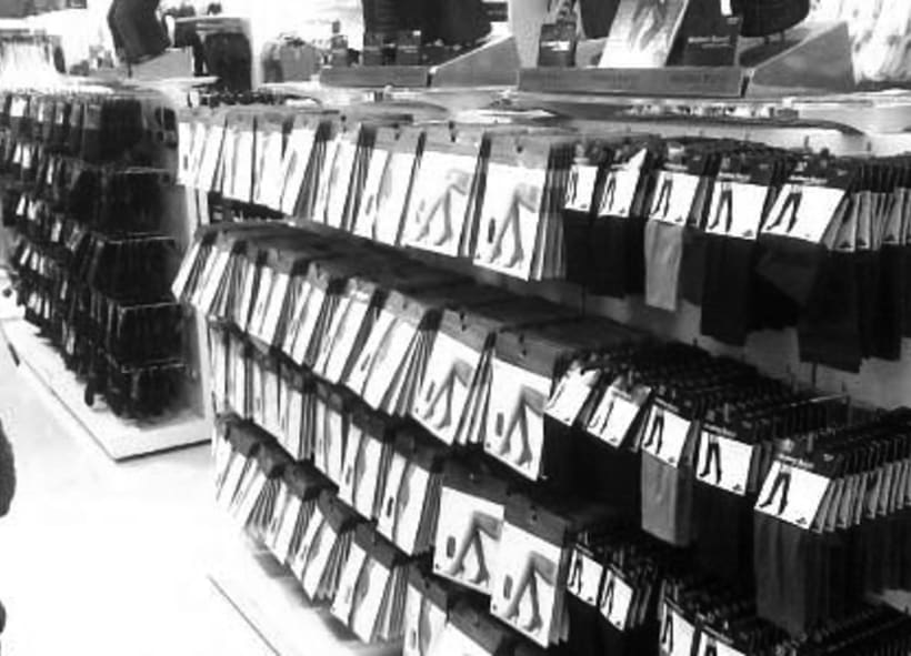 Dunnes Stores 5