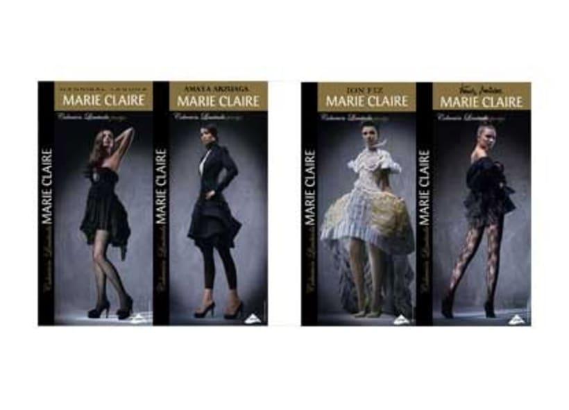 Campaña 100 años Marie Claire 5