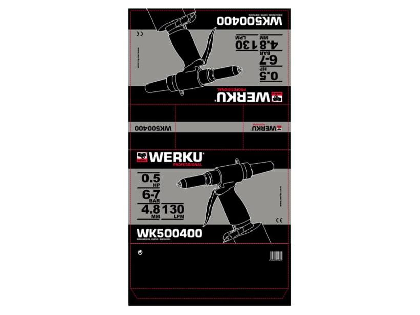 WERKU® Professional packaging 5