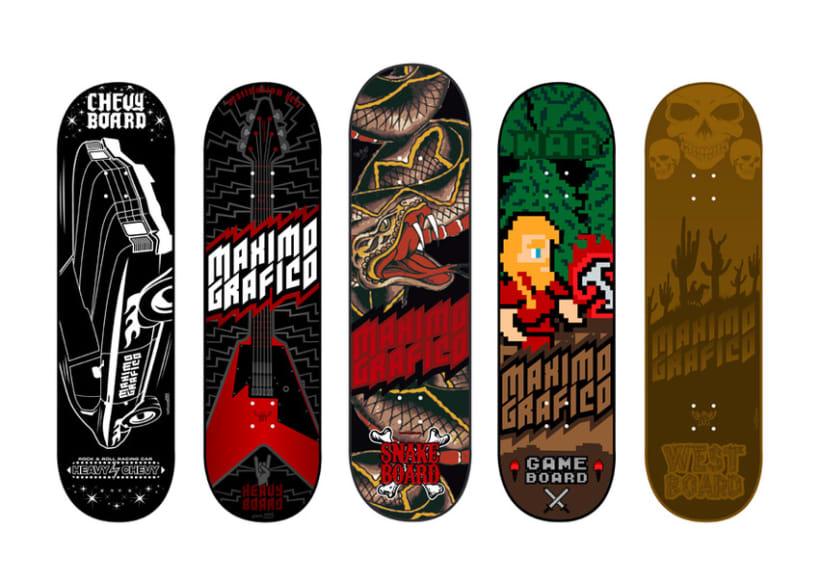 Skate Design 1