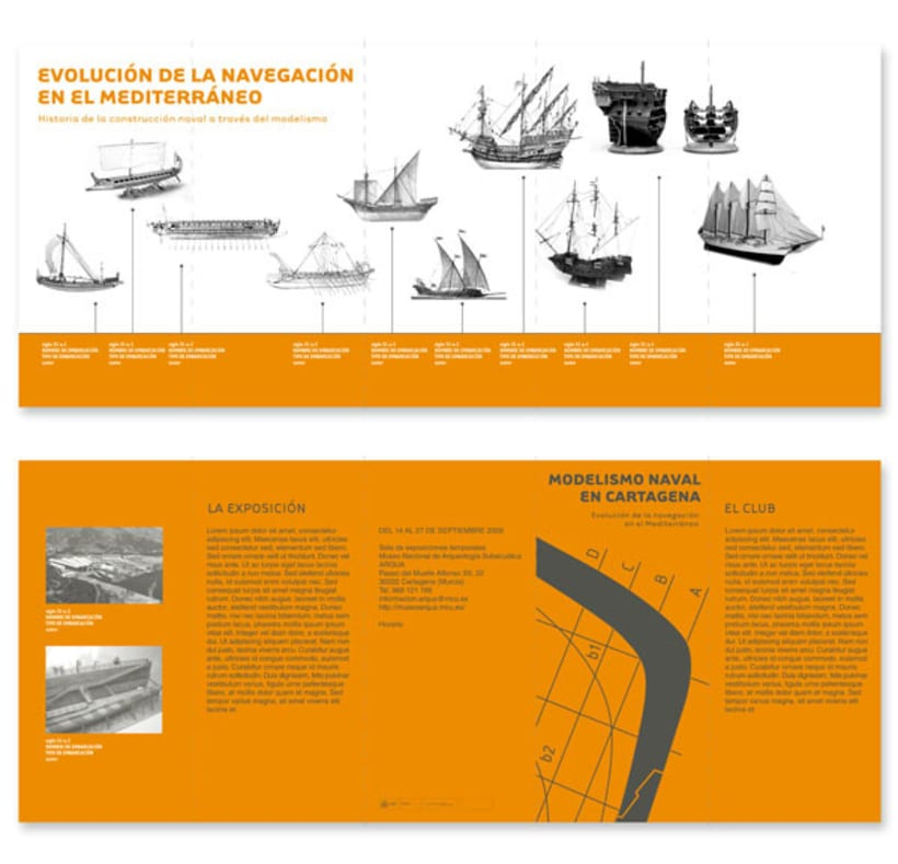 ARQUA Modelismo Naval 7
