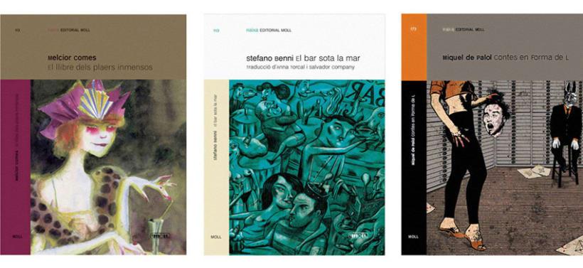 Editorial Moll 5