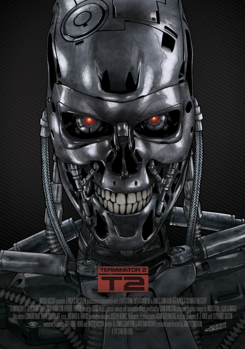 FX MOVIE POSTERS 17