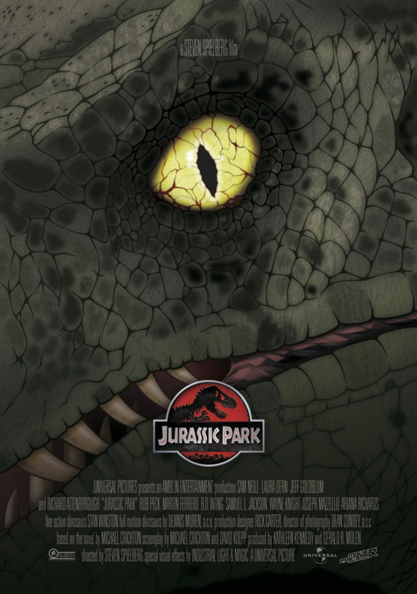FX MOVIE POSTERS 22