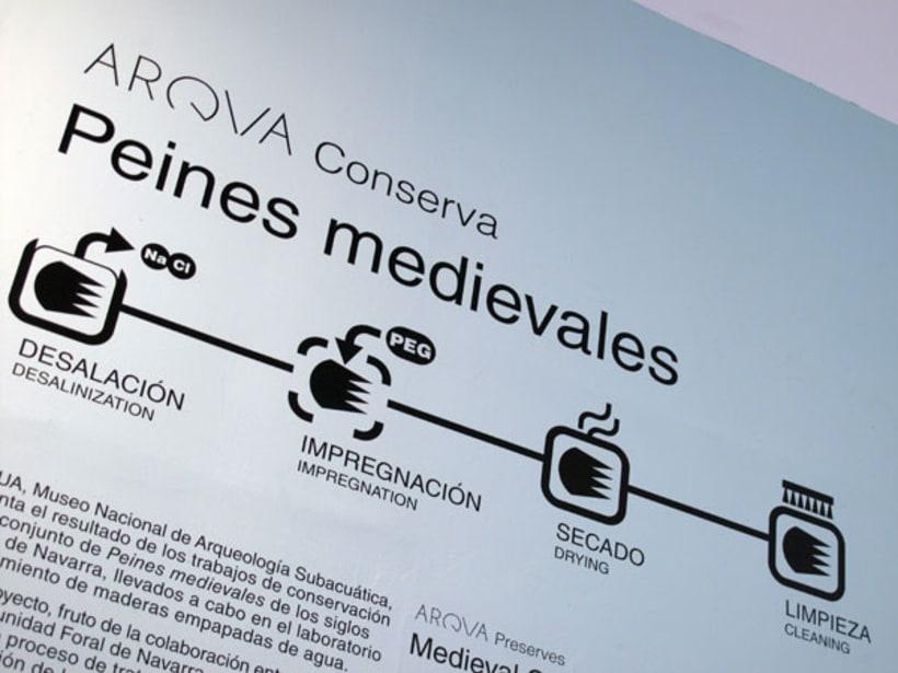 ARQUA Conserva 7