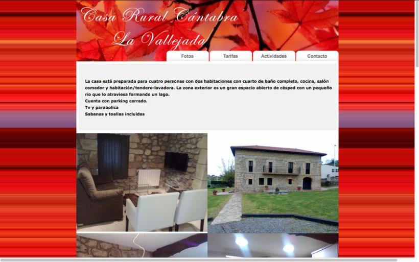 Casa Rural Cántabra 2