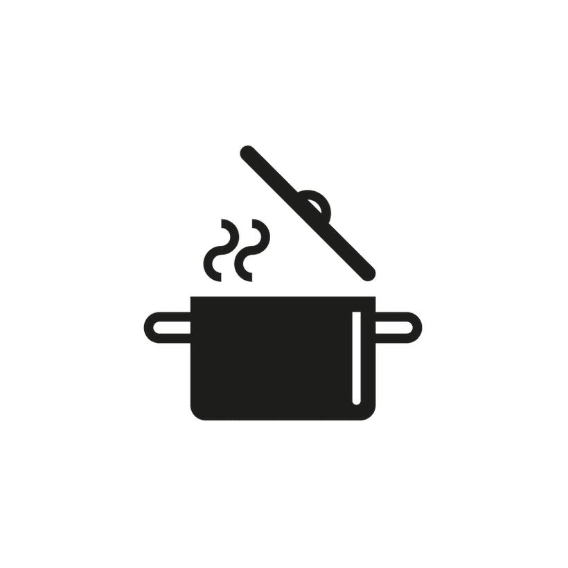 Pictogramas de cocina 5