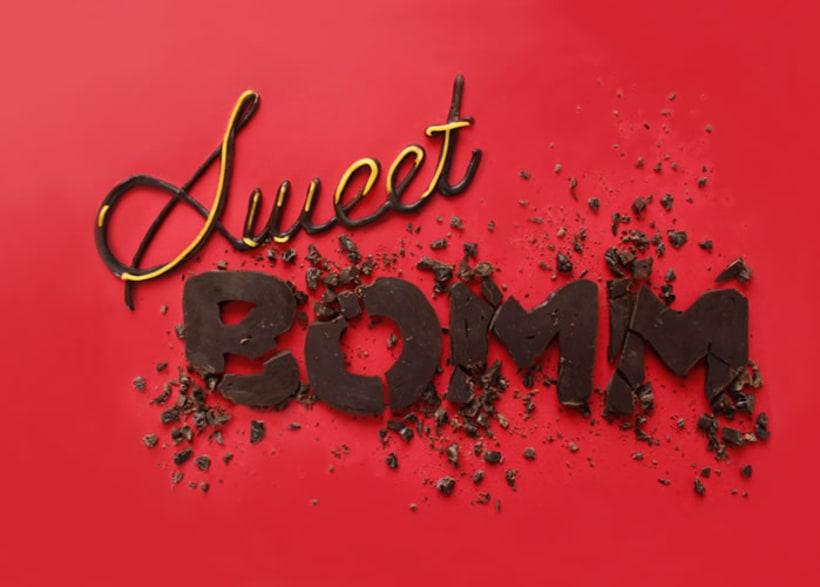 Sweet Bomm 1