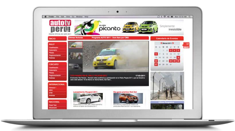 Campaña Picanto - Te cautivará  6