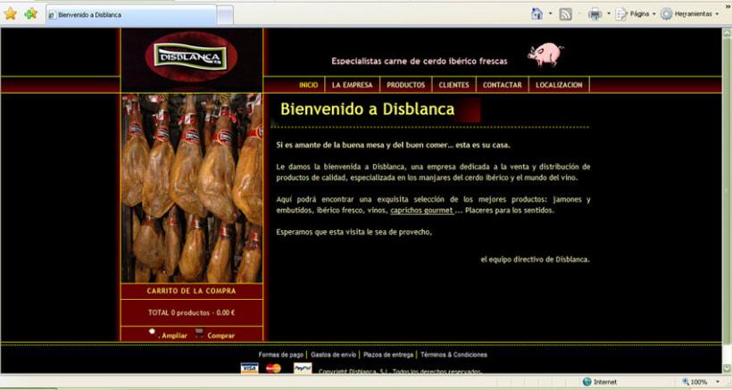 ibericosdisblanca.com 0