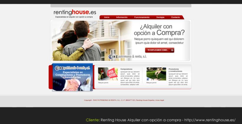 Diseños Web 7