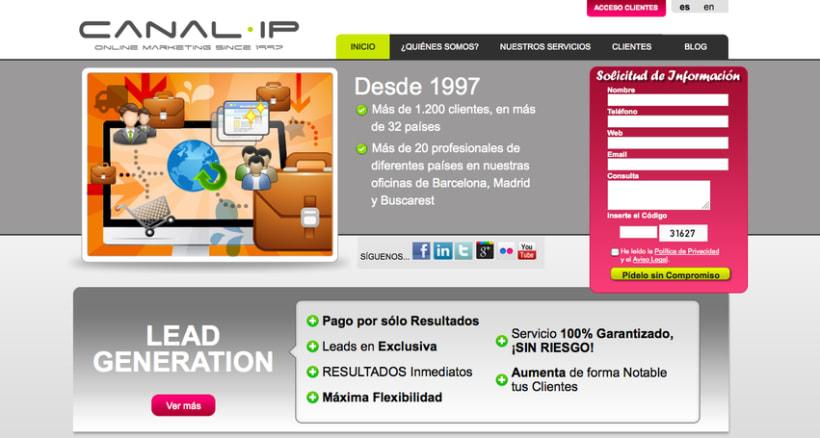 Diseños Web 1