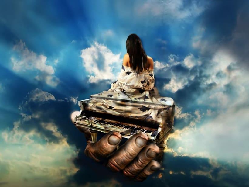 Volar con la imaginación 1