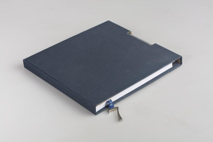 Libro Sketchbook Seven 2