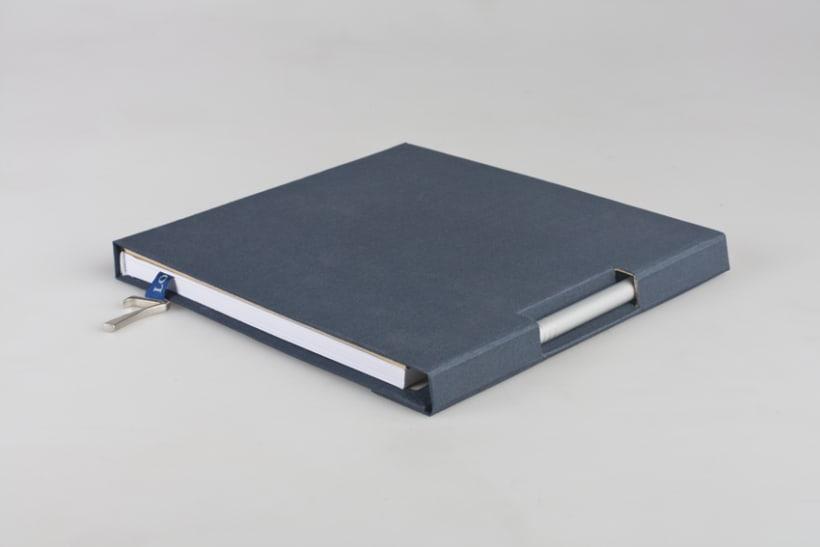 Libro Sketchbook Seven 3