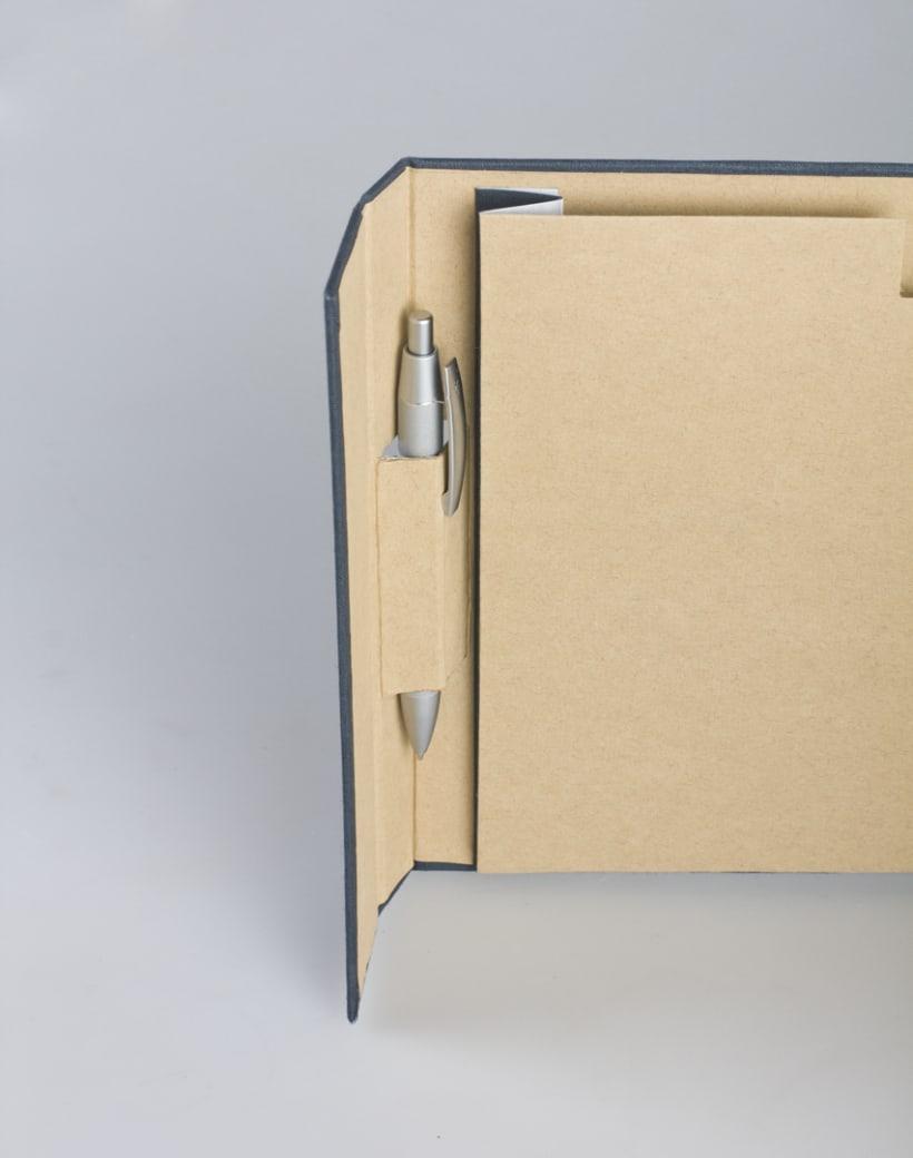 Libro Sketchbook Seven 5