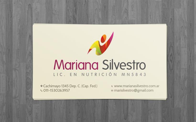 Mariana Silvestro 1