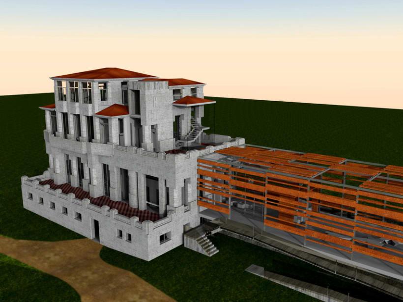 HotelSanatorio 39