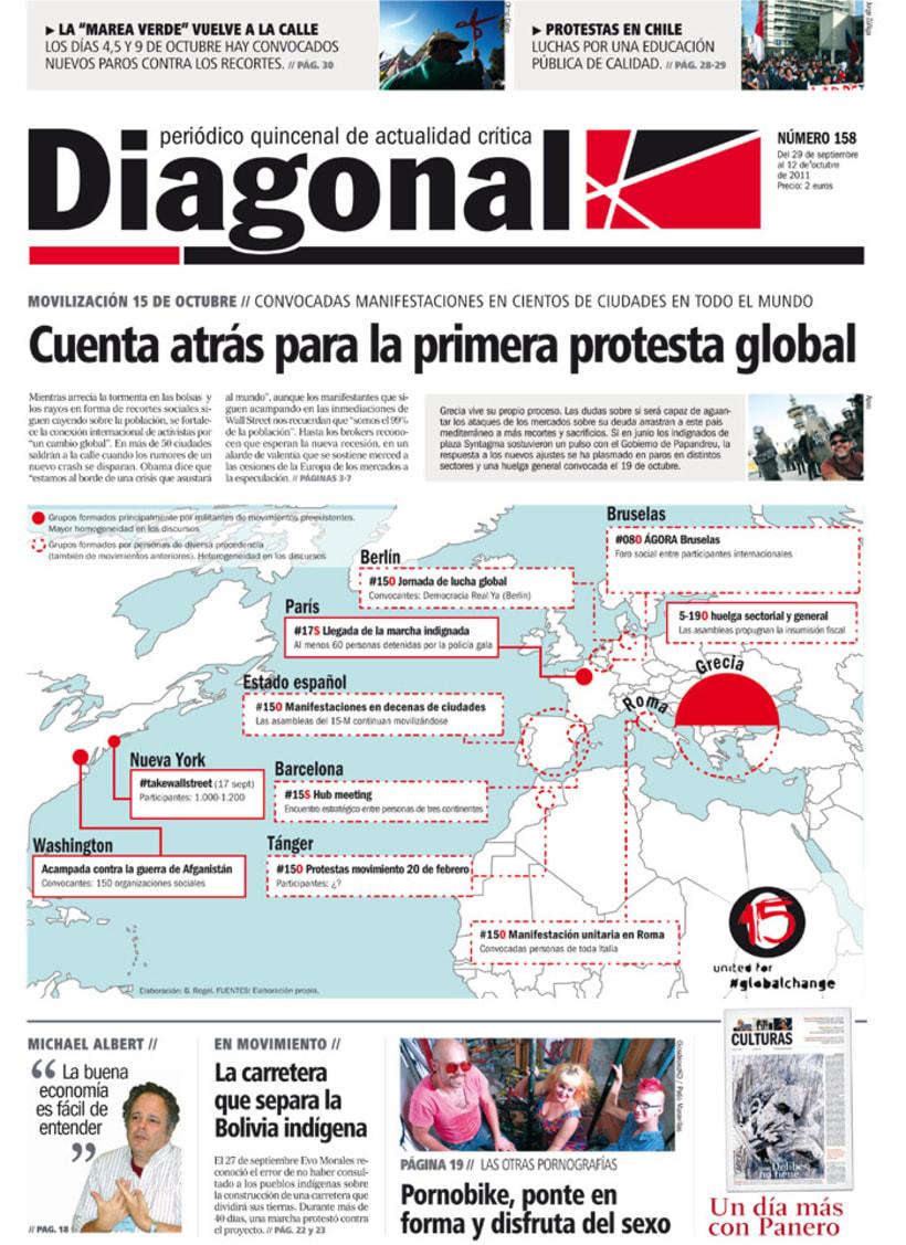 Infografía Diagonal 1