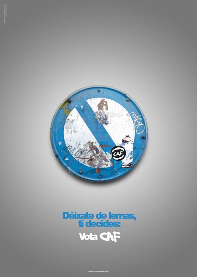Carteles 2006-2009 14