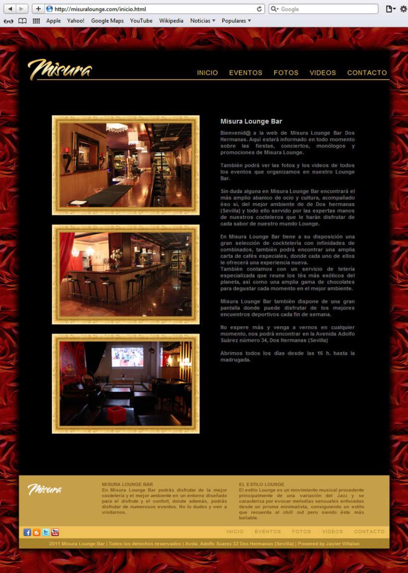 Misura Lounge 3