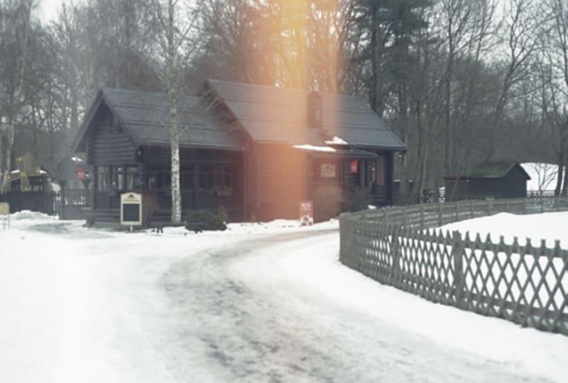 ¿Cómo un corazón de fuego sobrevive al frío de la nieve? 7