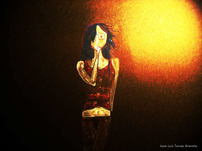 Dark Silence 1