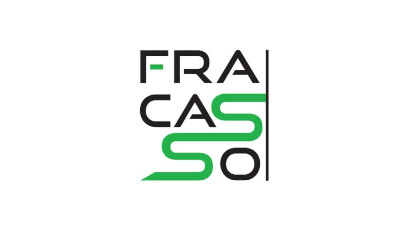 Studio logo Fracasso s.p.a. 3