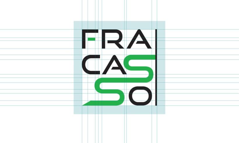 Studio logo Fracasso s.p.a. 7