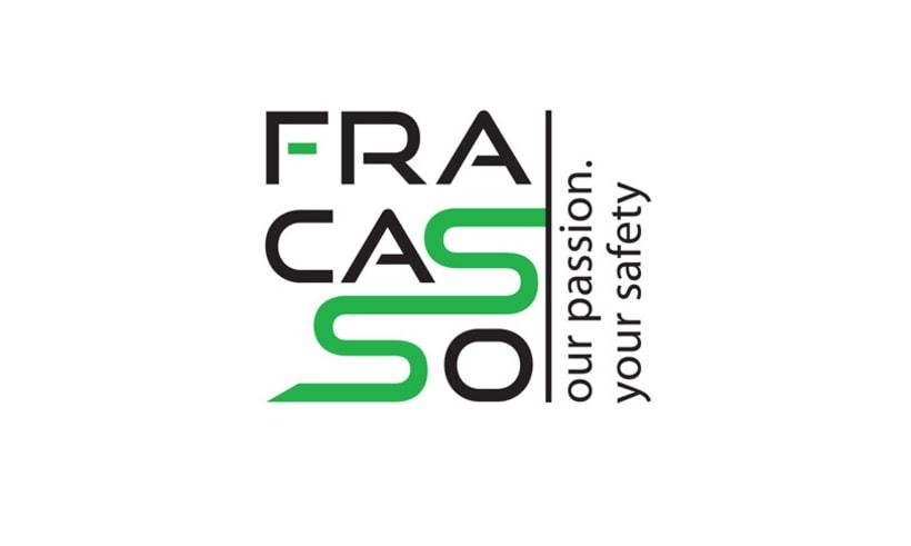 Studio logo Fracasso s.p.a. 11