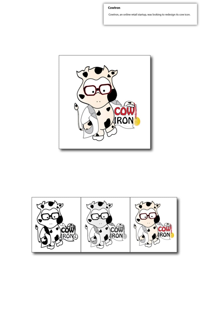 CowIron 1