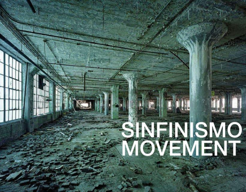 SINFINISMO COLECTIVO 5