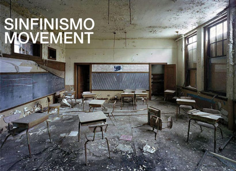 SINFINISMO COLECTIVO 6