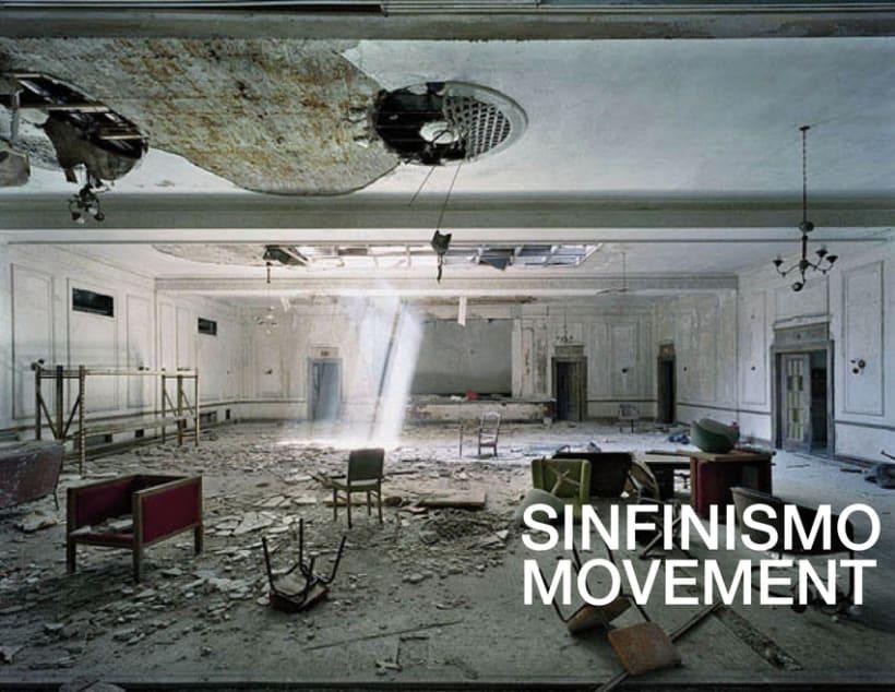 SINFINISMO COLECTIVO 7
