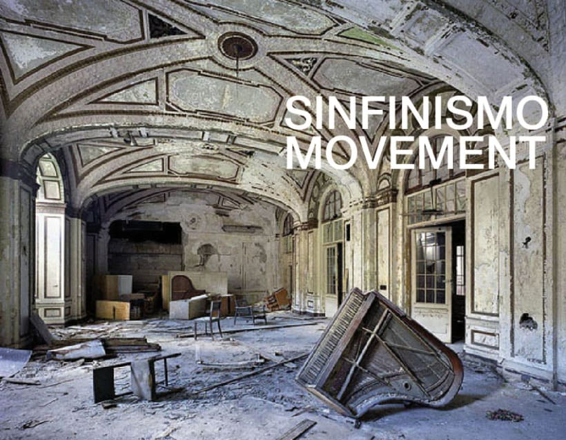SINFINISMO COLECTIVO 8