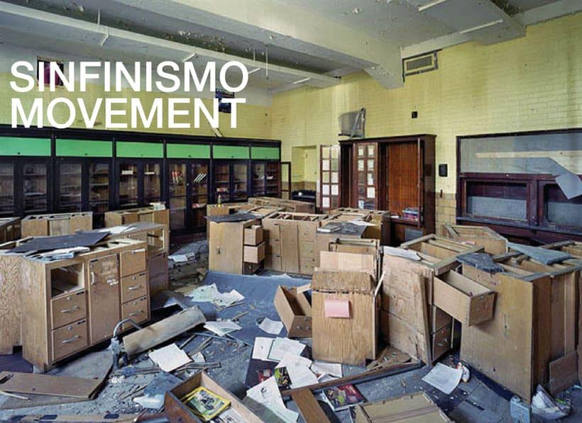 SINFINISMO COLECTIVO 9