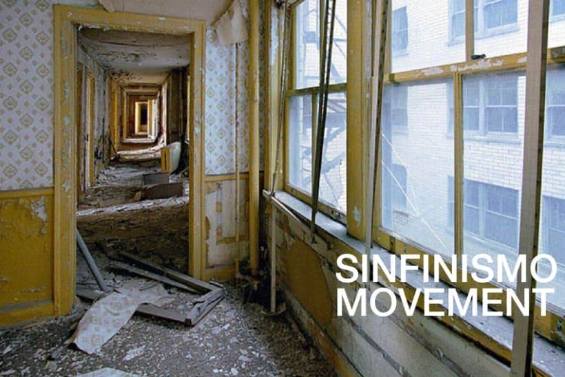 SINFINISMO COLECTIVO 10