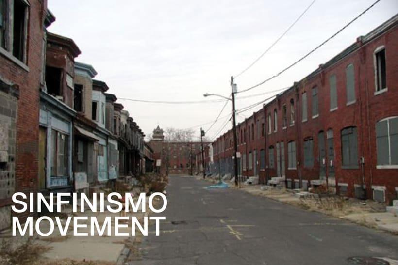SINFINISMO COLECTIVO 11
