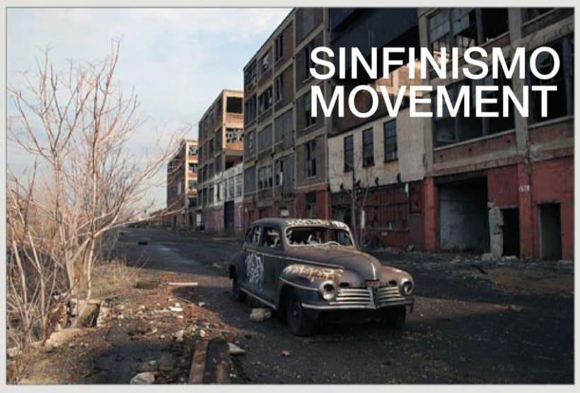 SINFINISMO COLECTIVO 12
