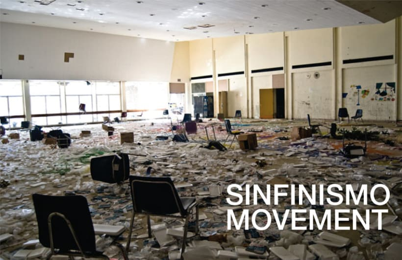 SINFINISMO COLECTIVO 3
