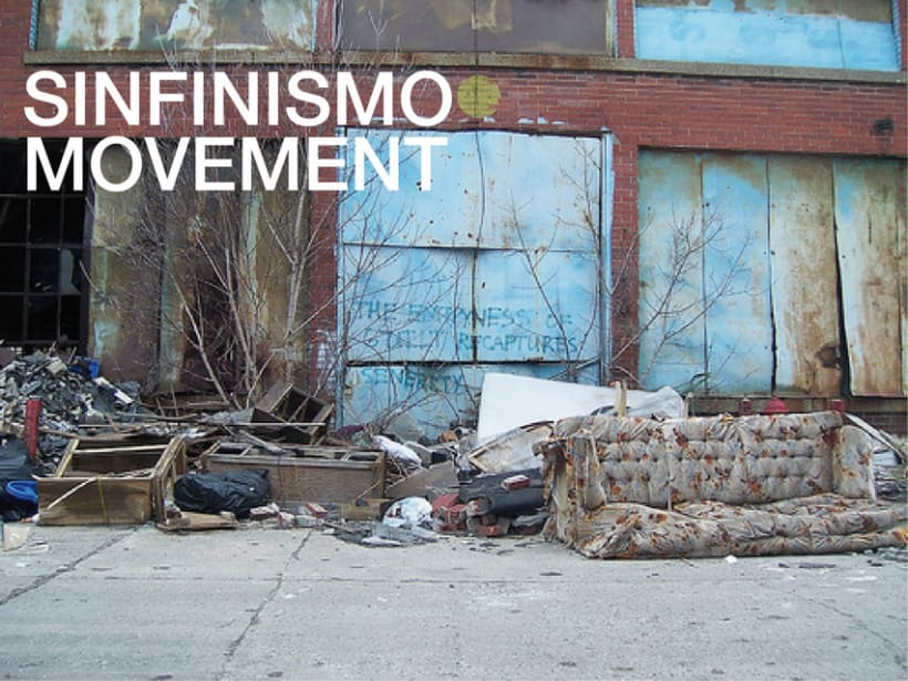 SINFINISMO COLECTIVO 2