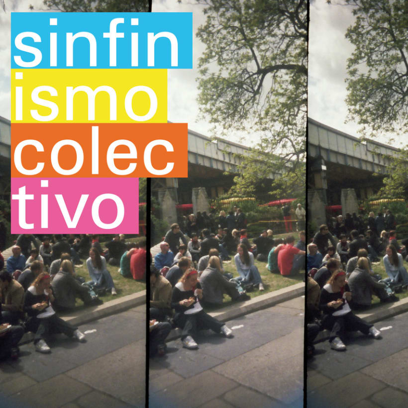 SINFINISMO COLECTIVO 1