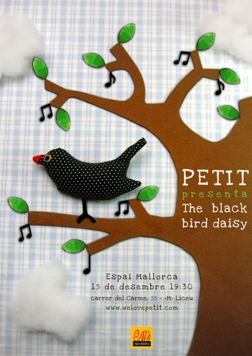 Petit concierto 2