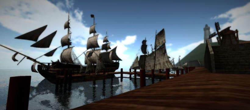 War Ships 1
