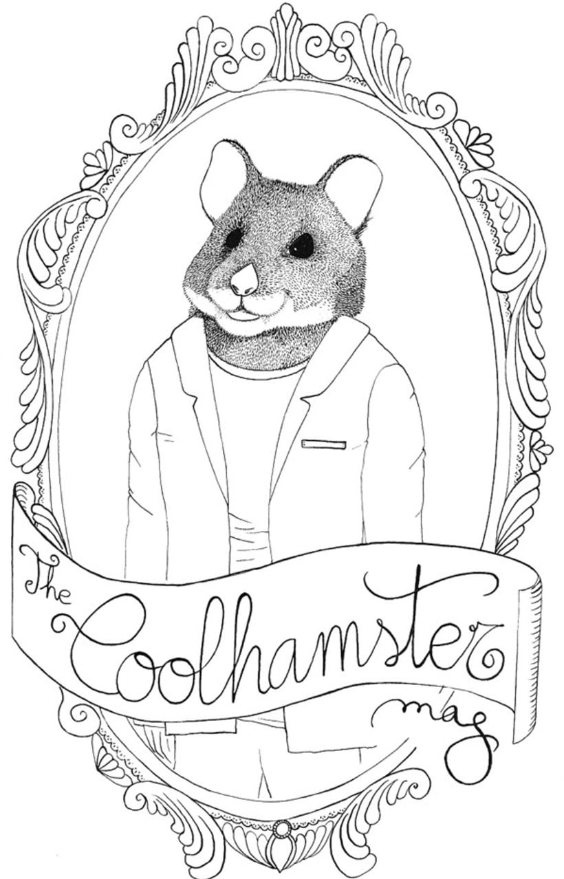 The Coolhamster Mag 2