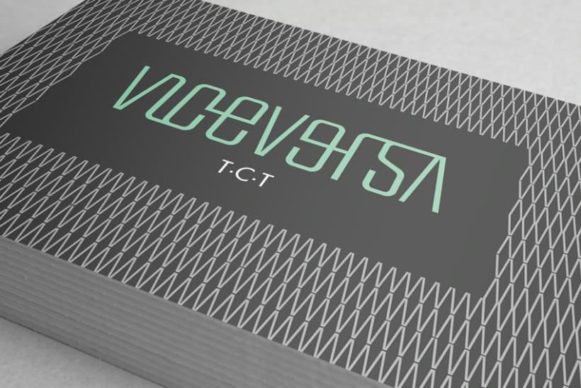 Viceversa T.C.T. 3