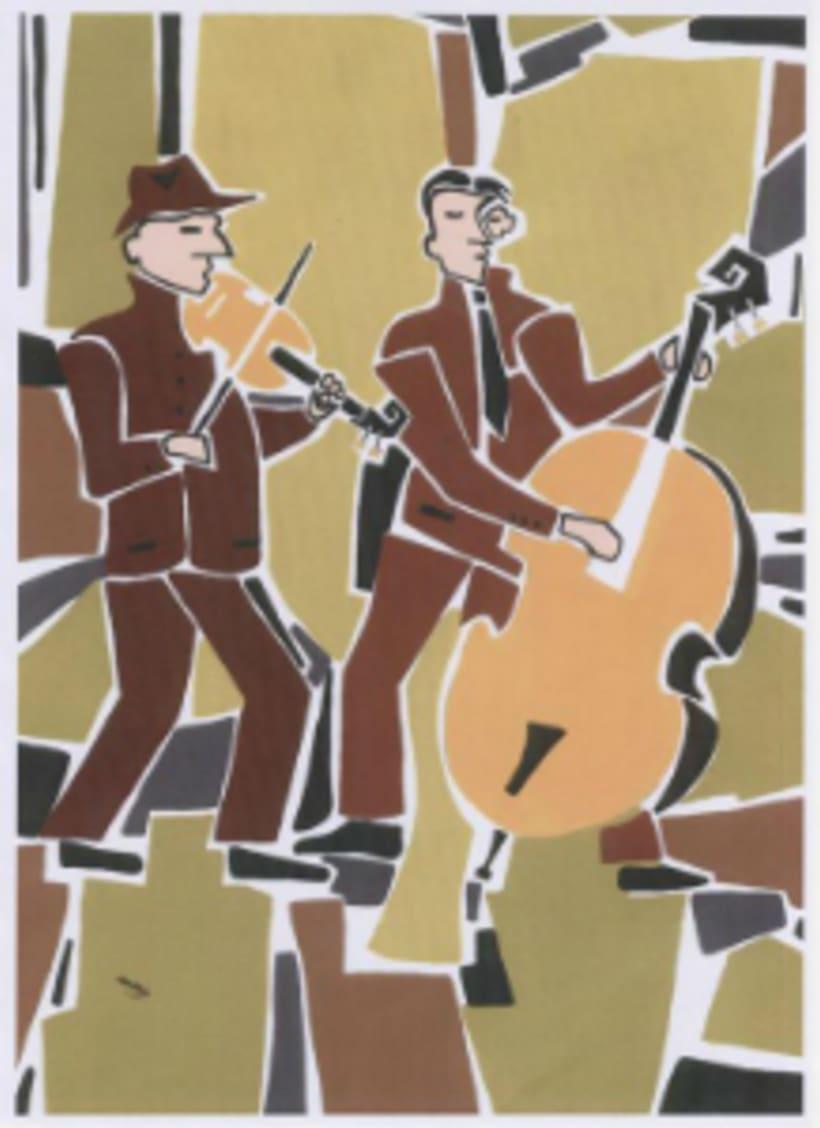 ilustrando jazz 16