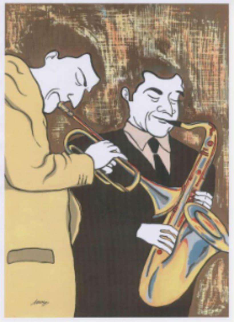 ilustrando jazz 15
